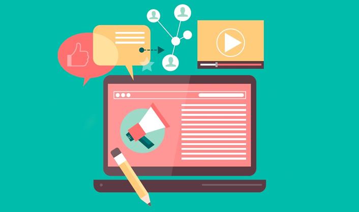 Para qué sirve el blog en un Ecosistema Digital